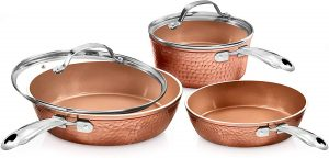 Gotham Copper Pan Reviews