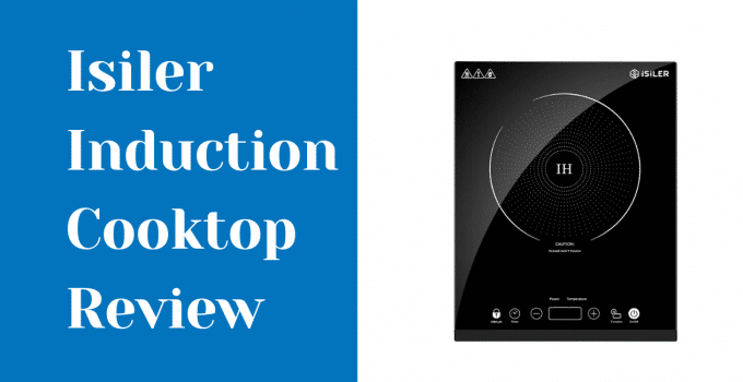 Isiler Induction Cooktop
