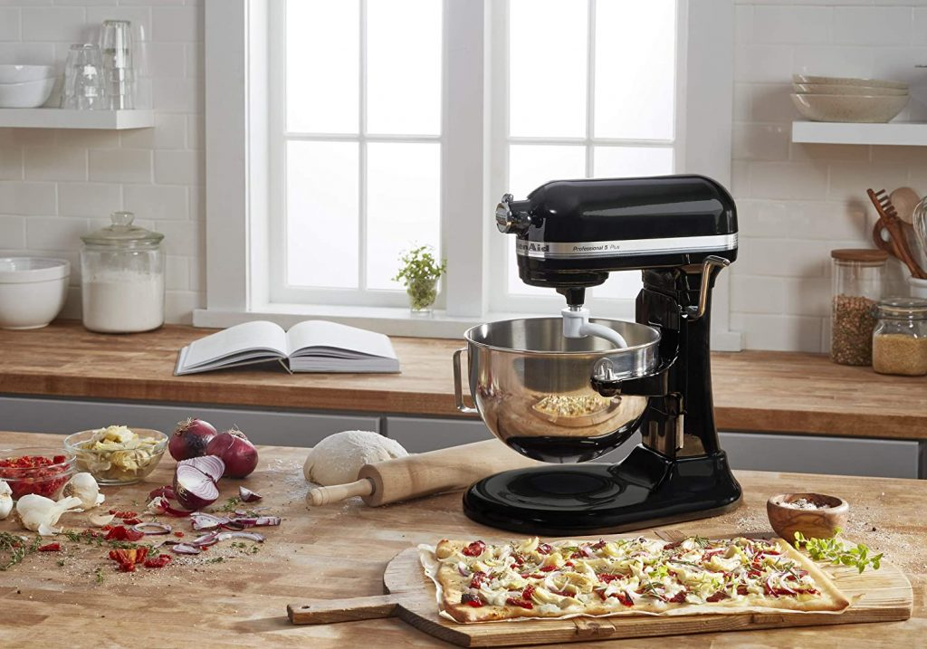 KitchenAid Professional 5 Plus Review