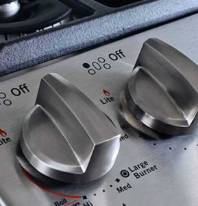 Does A Natural Gas Cooktop Need A Regulator