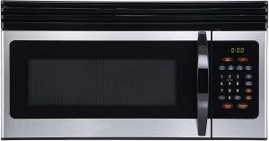over the range microwave without cabinet