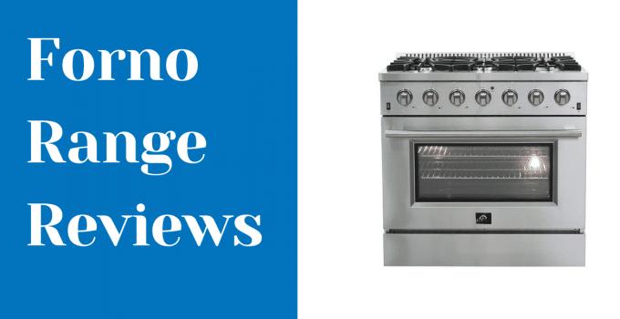 Forno Range Reviews